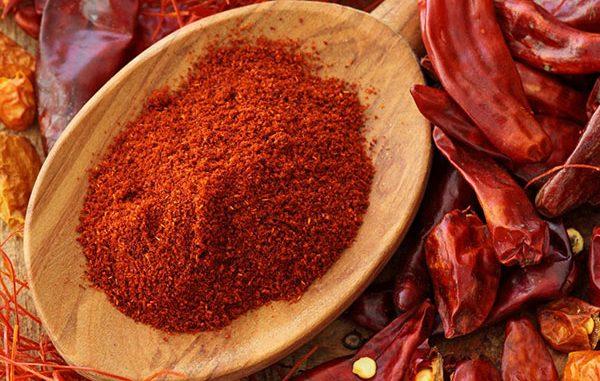 Cách làm ớt bột Hàn Quốc